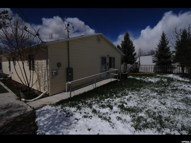 28 N MAIN Mayfield, UT 84643 - MLS #: 1518981