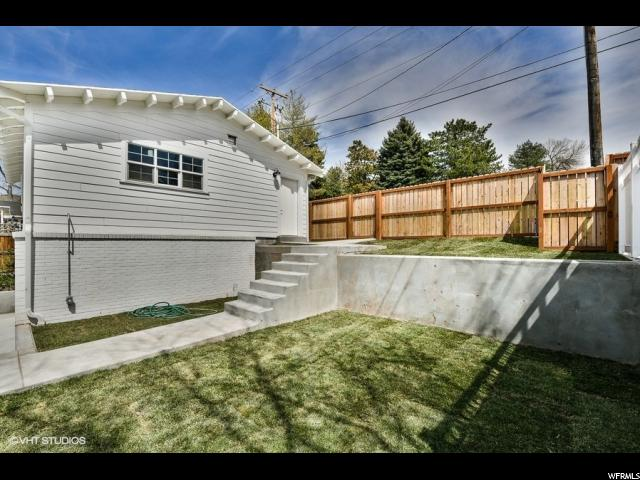 26 N WOLCOTT ST WOLCOTT ST Salt Lake City, UT 84103 - MLS #: 1519006