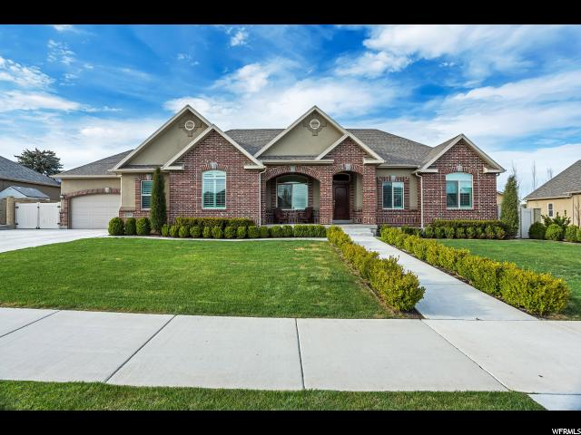 2164 W MERIDIES DR, South Jordan UT 84095