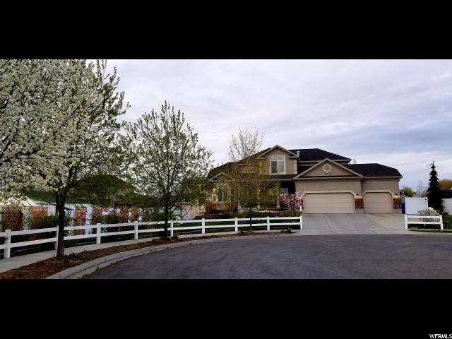 131 N 2950 West Point, UT 84015 - MLS #: 1519055