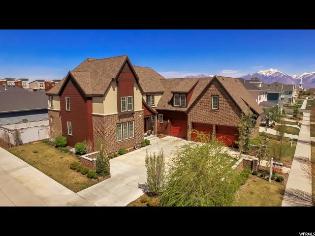 4596 W CHENANGO LN, South Jordan UT 84009