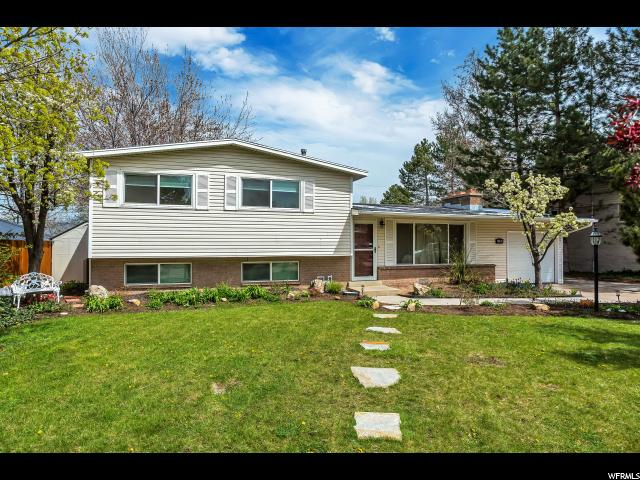 2085 E VILLAIRE AVE, Cottonwood Heights UT 84121