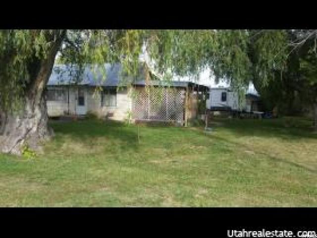 1870 W 1500 Vernal, UT 84078 - MLS #: 1519146