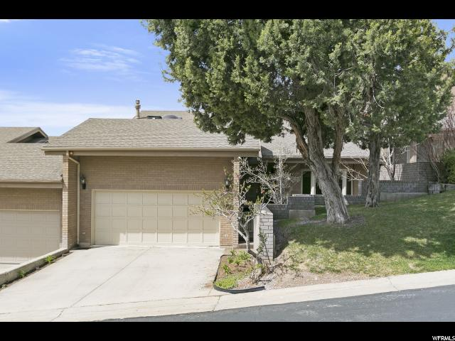 Home for sale at 807 N Juniperpoint Dr, Salt Lake City, UT 84103. Listed at 599000 with 4 bedrooms, 3 bathrooms and 3,796 total square feet