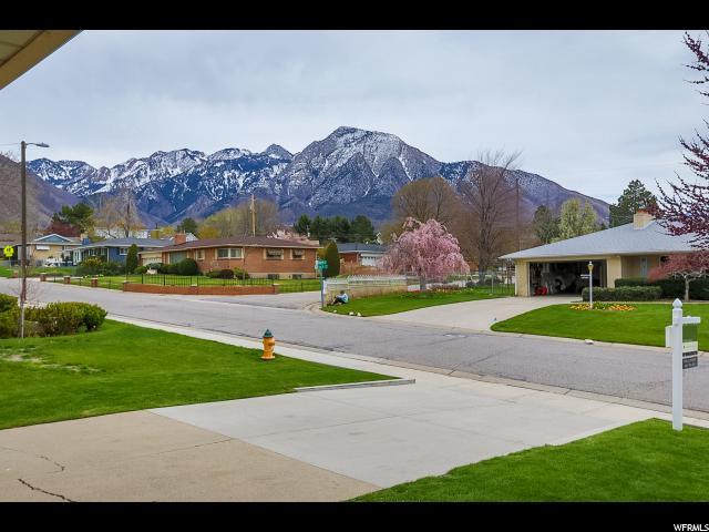 2613 E CRAIG DR Salt Lake City, UT 84109 - MLS #: 1519175
