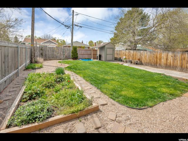21 W GROVE AVE Salt Lake City, UT 84115 - MLS #: 1519202