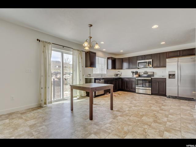 324 W WILLOW CREEK DR Saratoga Springs, UT 84045 - MLS #: 1519221