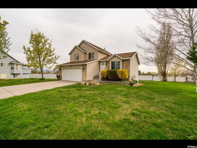1126 E 1350 Clearfield, UT 84015 - MLS #: 1519231