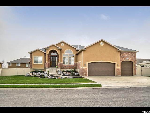 2489 W 1725 S, West Haven UT 84401