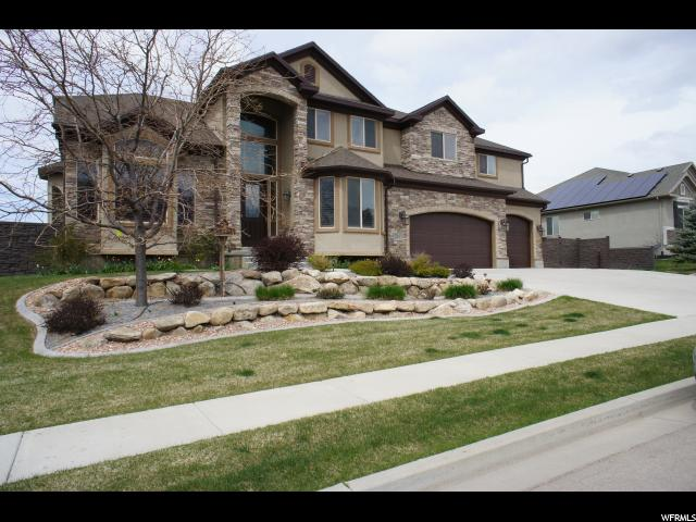 12259 N LIGHTHOUSE DR, Highland UT 84003
