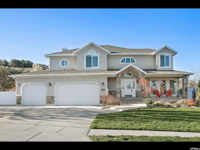 2798 E FALCON WAY, Sandy UT 84093