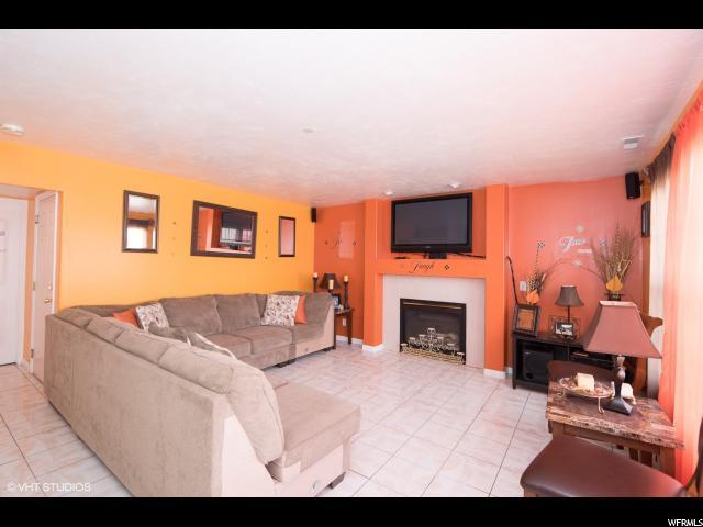 1370 W BRAVEHEART CT West Valley City, UT 84119 - MLS #: 1519352