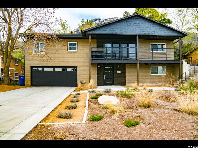 4471 S PARK HILL DR, Salt Lake City UT 84124