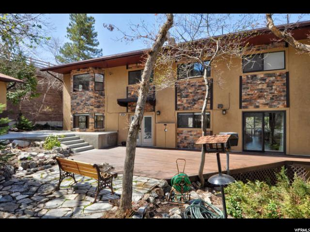 8750 S KINGS HILL DR, Cottonwood Heights UT 84121