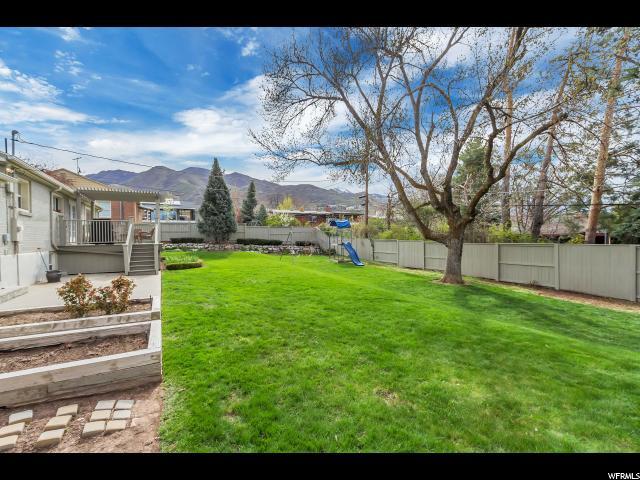 2380 E BEACON DR Salt Lake City, UT 84108 - MLS #: 1519396