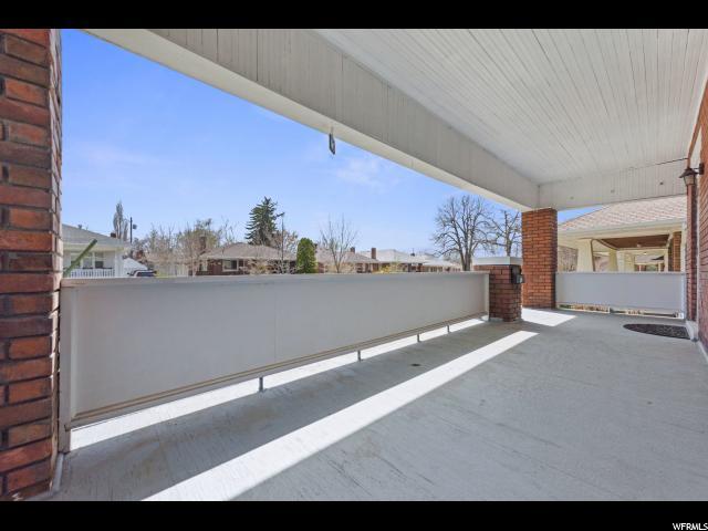 821 E COATSVILLE AVE Salt Lake City, UT 84105 - MLS #: 1519412