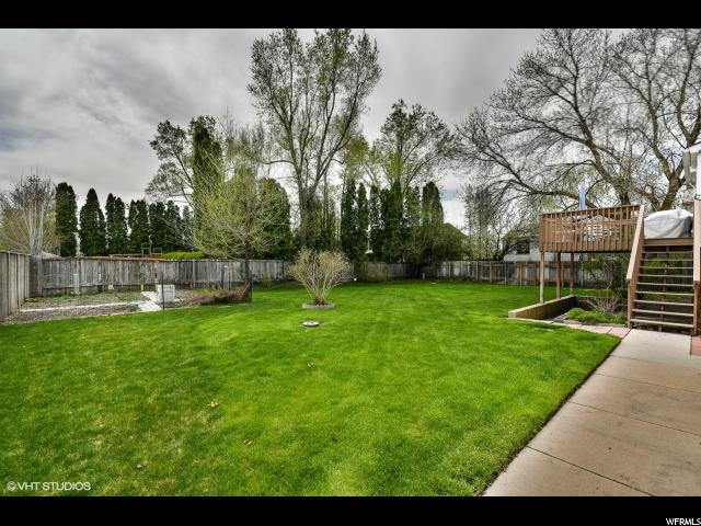 653 W PAGES LN West Bountiful, UT 84087 - MLS #: 1519417