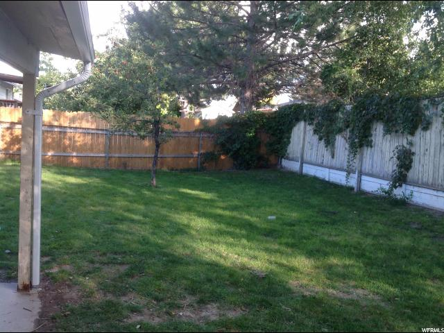 4889 W MILOS DR West Valley City, UT 84120 - MLS #: 1519420