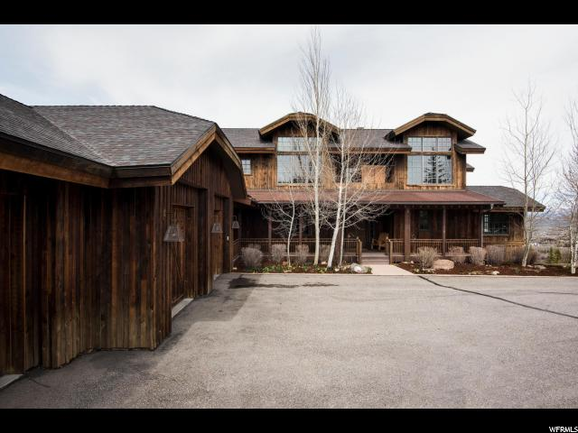 1270 SNOW BERRY ST, Park City UT 84098