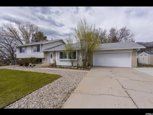 2549 DOLPHIN WAY, Cottonwood Heights UT 84121
