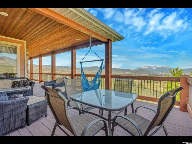 596 POLE DR Unit 11 Heber City, UT 84032 - MLS #: 1519434