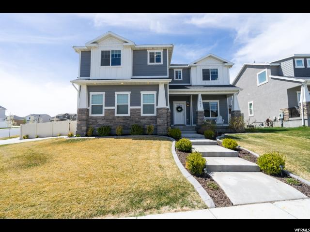 7897 N BROKEN ARROW LN Eagle Mountain, UT 84005 - MLS #: 1519449