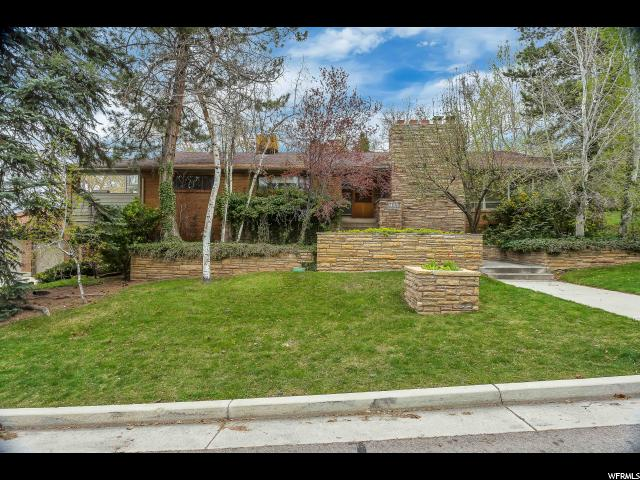 1485 E SIGSBEE AVE, Salt Lake City UT 84103