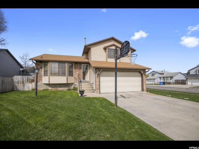 4784 S AARON WAY, Salt Lake City UT 84118