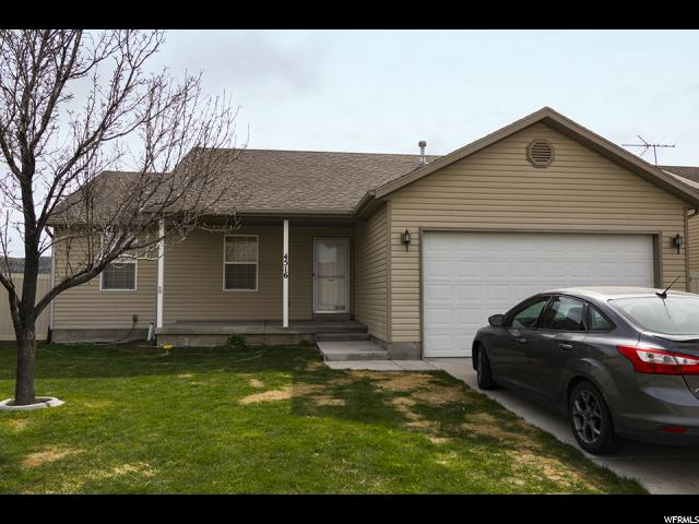 4516 N HERITAGE DR Unit 7, Eagle Mountain UT 84005