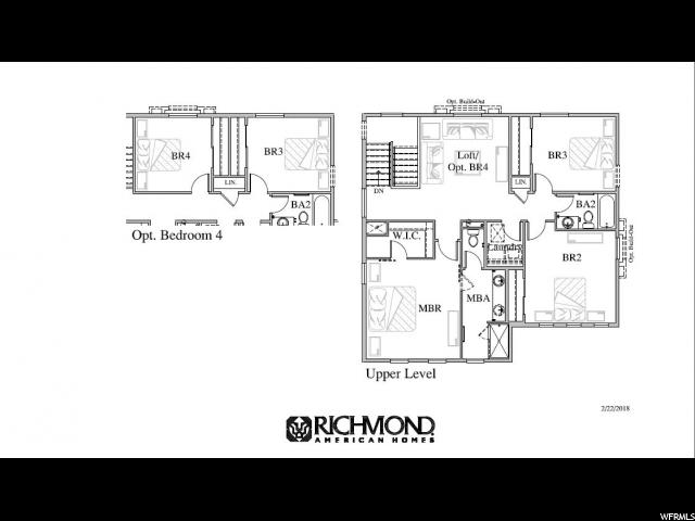 277 W QUARTZ RD Unit 536 Tooele, UT 84074 - MLS #: 1519529