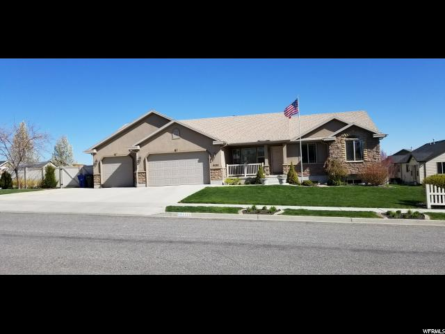 6088 W JARGON WAY, West Valley City UT 84118