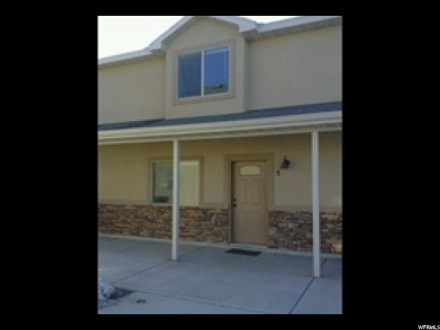 1700 E MAIN Unit 105, Tremonton UT 84337