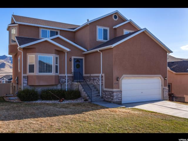 4566 E PONDEROSA WAY, Eagle Mountain UT 84005