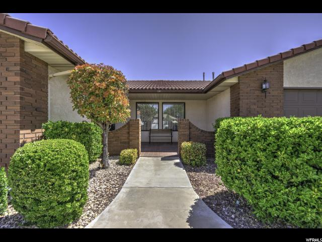 920 MCKINLEY WAY St. George, UT 84790 - MLS #: 1519551