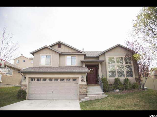 7704 N MEADOW CREEK DR, Eagle Mountain UT 84005