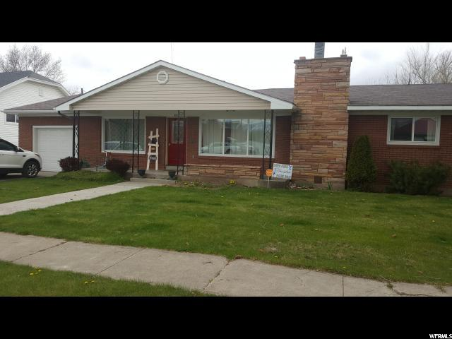 327 N N. STATE ST., Preston ID 83263