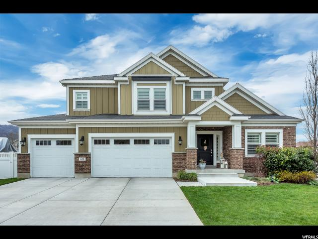 688 E SUNSET STREAM WAY, Draper UT 84020