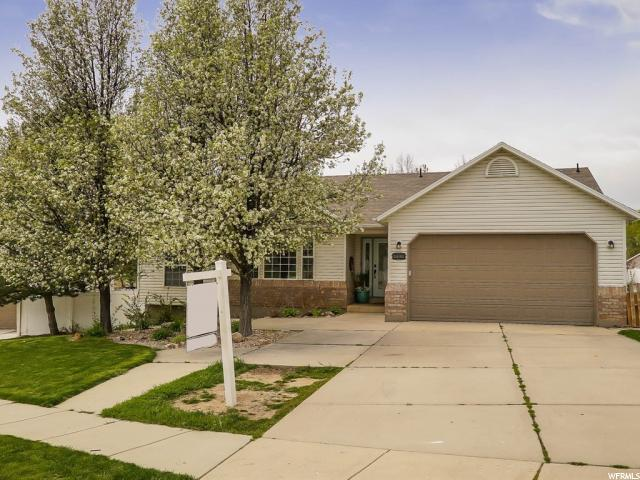 2691 N 750 E, North Ogden UT 84414