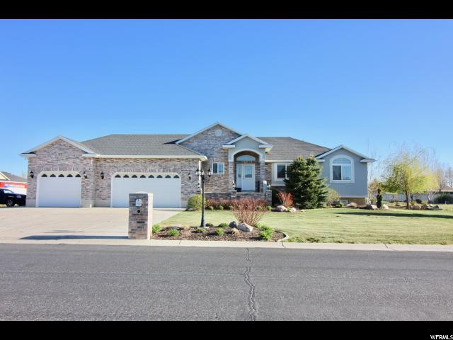 5037 W 4250 S, West Haven UT 84401