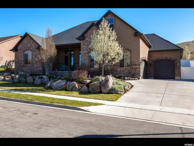 5441 W EVENING SIDE DR, Herriman UT 84096