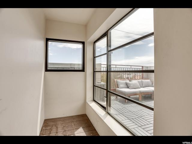 360 W 300 Unit 615 Salt Lake City, UT 84101 - MLS #: 1519609