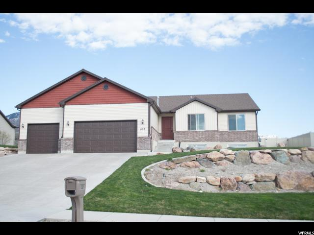 552 N CHERRY CREEK PKW, Richmond UT 84333