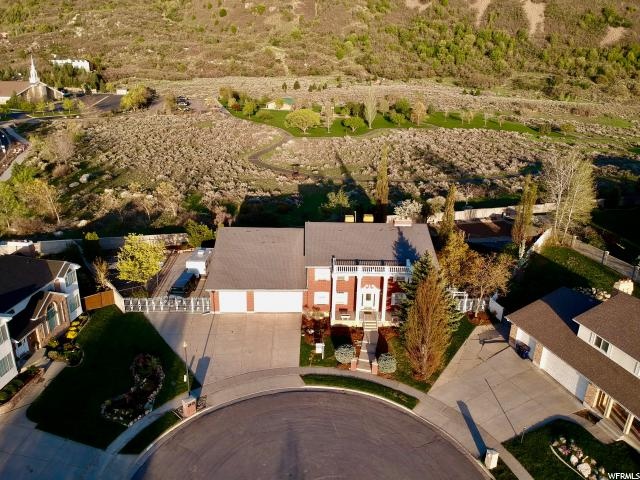 2676 E HILL CLIMB CIR., Sandy UT 84092