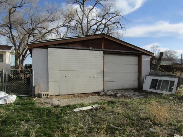 293 W PINE ST Rush Valley, UT 84069 - MLS #: 1519621