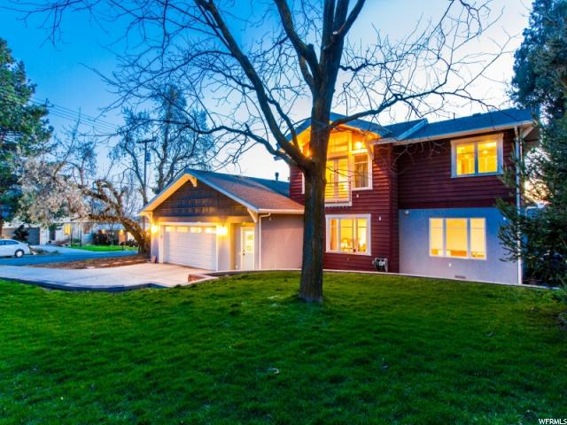 4485 S 2700 Holladay, UT 84124 - MLS #: 1519640