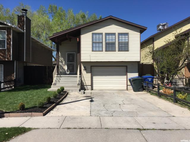 3214 S JASON PL West Valley City, UT 84119 - MLS #: 1519696