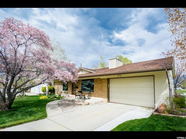 5009 S PLYMOUTH VIEW DR, Taylorsville UT 84123