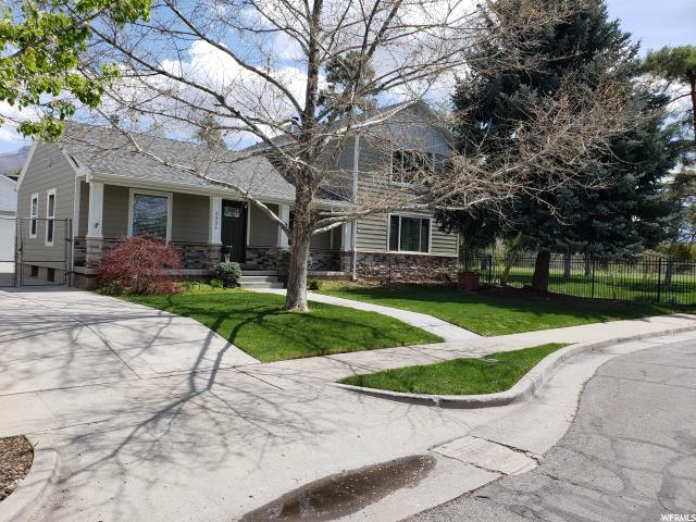 2331 S 1800 E, Salt Lake City UT 84106