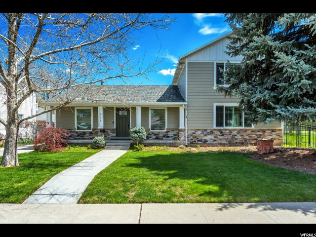 2331 S 1800 Salt Lake City, UT 84106 - MLS #: 1519736