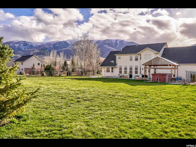 3874 N 3775 Liberty, UT 84310 - MLS #: 1519746